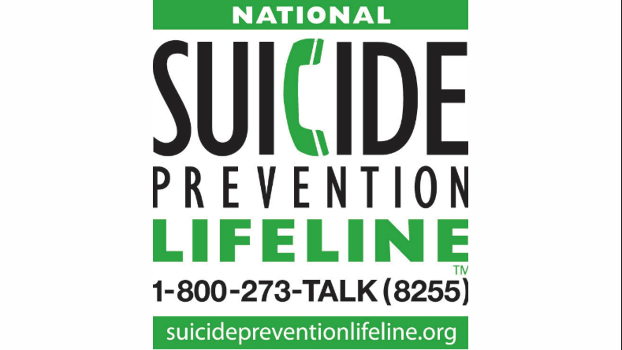 suicide prevention support and mental health resources
