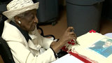 Former students honor 95-year-old retired teacher in Inkster