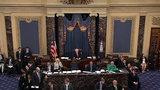 Pence breaks tie as Senate votes to begin debate on Obamacare repeal