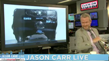 Jason Carr Live: Christmas in July, Taco Bell and Lyft team up