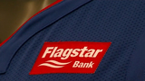 Detroit Pistons Flagstar Bank jersey sponsorship patch gets mixed reactions