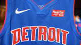 Report: Detroit Pistons will wear Flagstar Bank ad on jersey