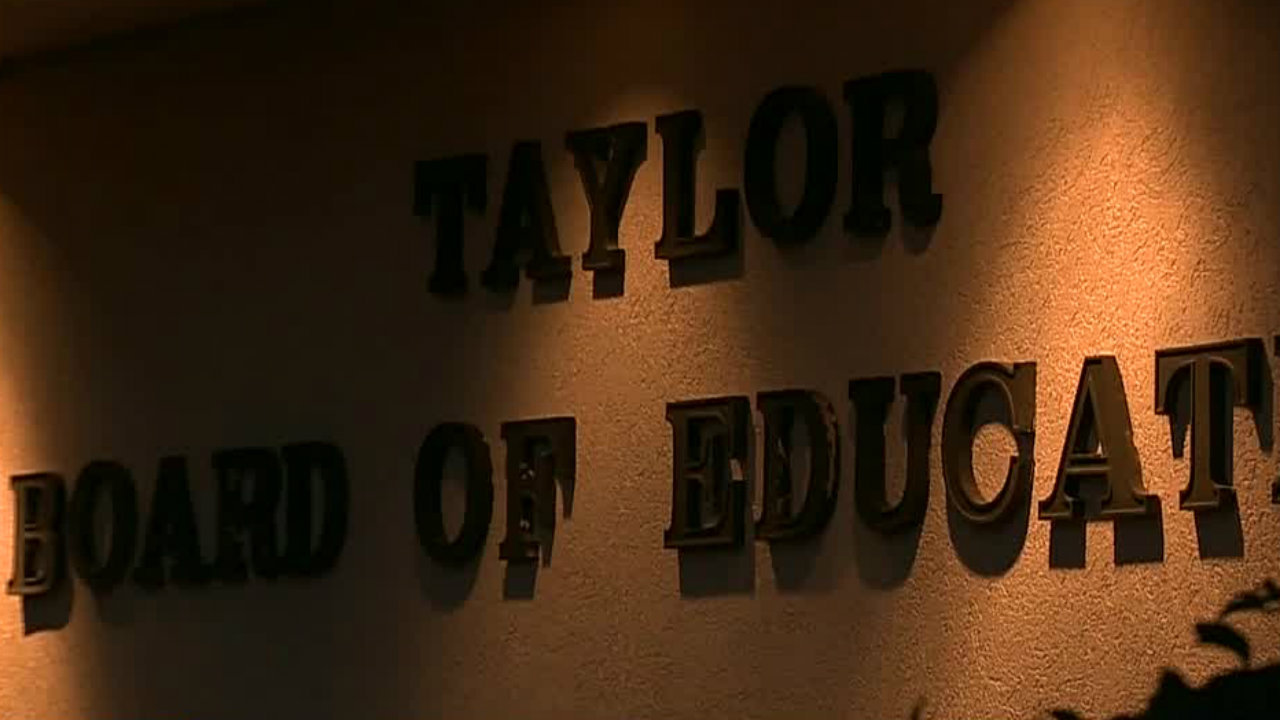 Former Taylor school board member who was told he lost re-election finds out he won