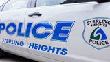9-year-old girl bit by pit bull-lab mix while riding bicycle in Sterling Heights