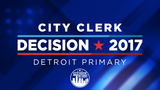 Detroit Elections 2017: City Clerk primary candidates