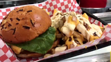 Taystee's Burgers serves up fresh burgers, fries from Dearborn gas station
