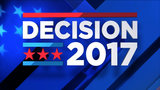 Monroe County Nov. 7, 2017 General Election results