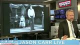 Jason Carr Live: Raccoon stuck in a jar, Dunkin' Donuts name change,&hellip&#x3b;