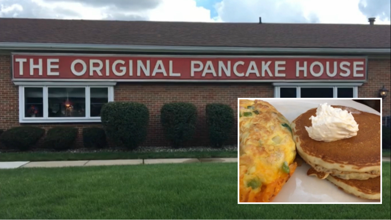 pancake house Casual american eatery in maywood, nj welcome to the morristown pancake house an american eatery located in morristown, nj.