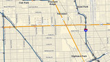 Construction planned on 8 Mile Road between Southfield Freeway and&hellip&#x3b;
