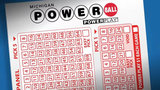 Michigan Lottery: $1 million winning Powerball ticket sold in Macomb County