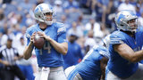 Rudock helps Lions take advantage of Luck-less Colts 24-10 in preseason Game 1