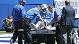 Report: Detroit Lions DE Kerry Hyder done for season with torn Achilles