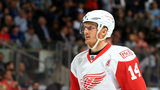 Red Wings snap 7-game skid with 5-1 win over Jets