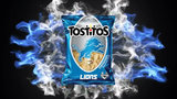 Tostitos chips to feature Detroit Lions 'Lucky Bags'