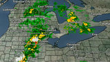 LIVE RADAR: Severe storm threat throughout Metro Detroit