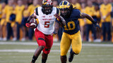 Michigan football's Devin Bush officially declares for NFL Draft