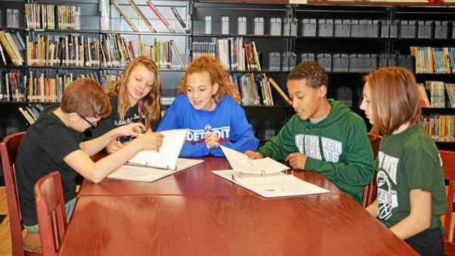 New Haven schools address behavior problems with restorative justice practices