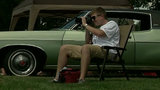 Car enthusiast experiences Dream Cruise for first time