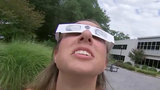 Many to view Great American Eclipse at Michigan Science Center
