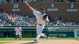 No hits till 6th: Verlander, Tigers top Maeda, Dodgers 6-1
