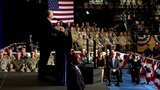WATCH: President Donald Trump's full address on war in Afghanistan