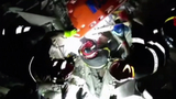 RESCUE VIDEO: Infant pulled from earthquake rubble in Italy