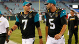 Ex-Michigan QB Chad Henne could steal starting role from Blake Bortles&hellip&#x3b;