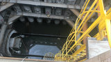Fraser sinkhole: 1.5 million gallons of sewage fills repair trench
