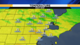 Metro Detroit weather: Get ready for taste of fall