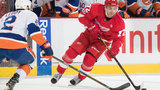 Red Wings F Andreas Athanasiou received 'significant offer' to go to&hellip&#x3b;