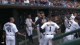 WATCH: Heated exchange between Justin Verlander, V-Mart in Tigers dugout&hellip&#x3b;