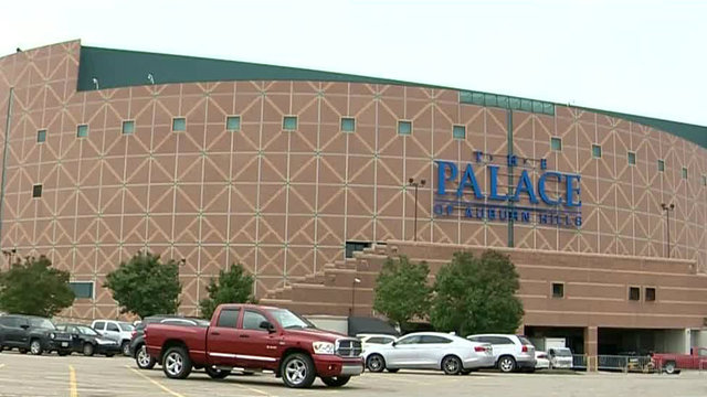 Palace of Auburn Hills to be demolished this fall ahead of redevelopment project