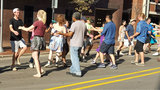 Dancing in the Streets returns to Ann Arbor Labor Day Weekend