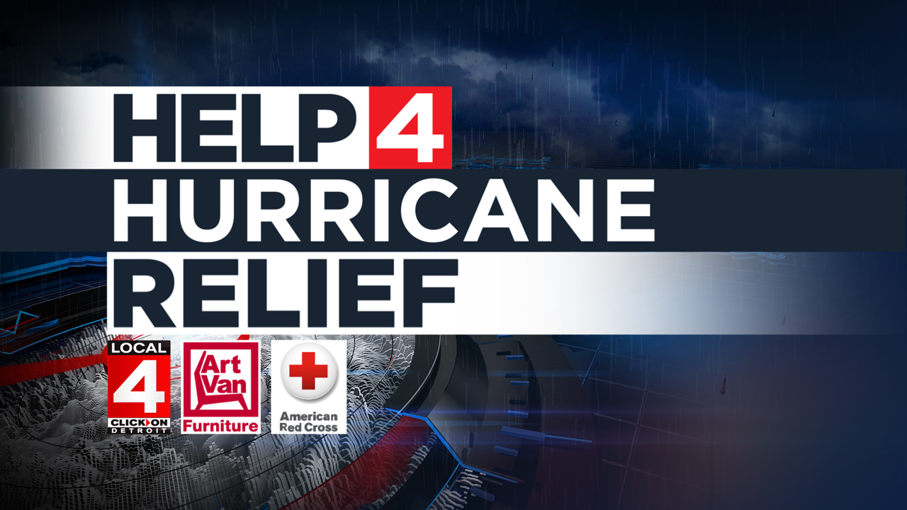 You can also call 855-WDIV-HELP to make a donation
