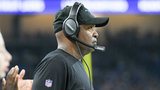 Blowout loss to Ravens places Lions coach Jim Caldwell firmly on hot seat