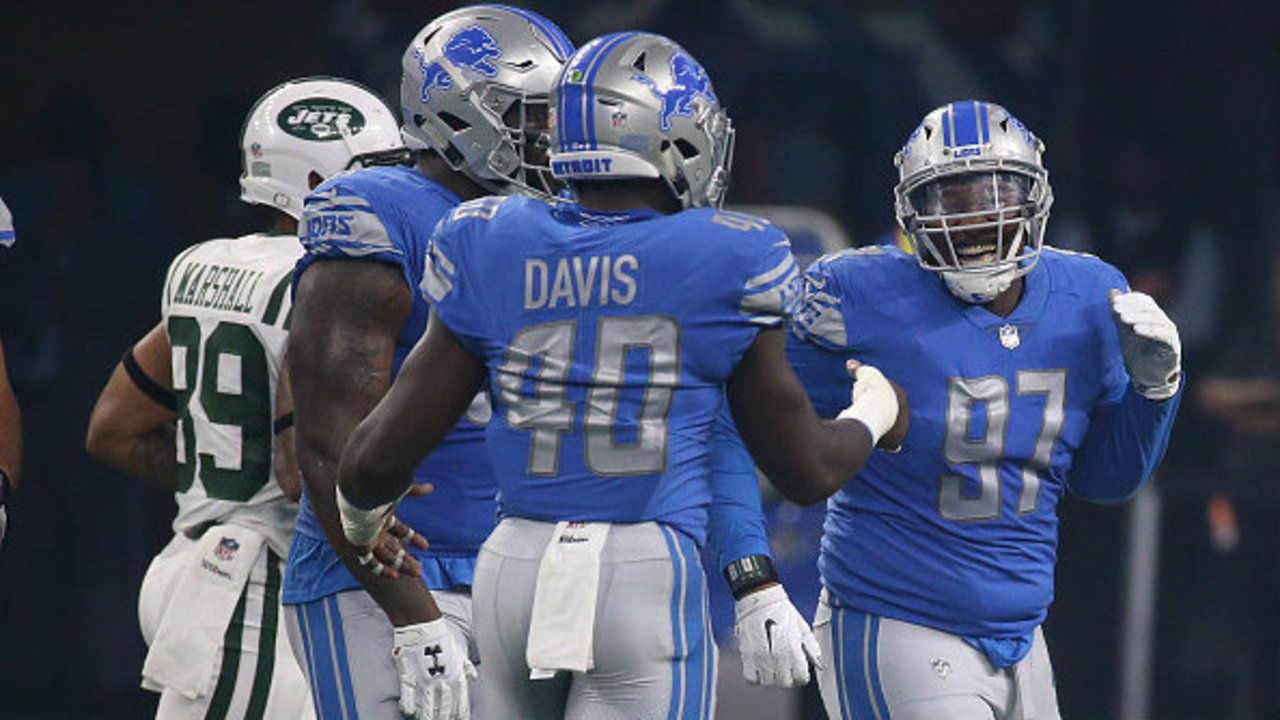 How The 2017 Detroit Lions Can Go Undefeated Or Winless