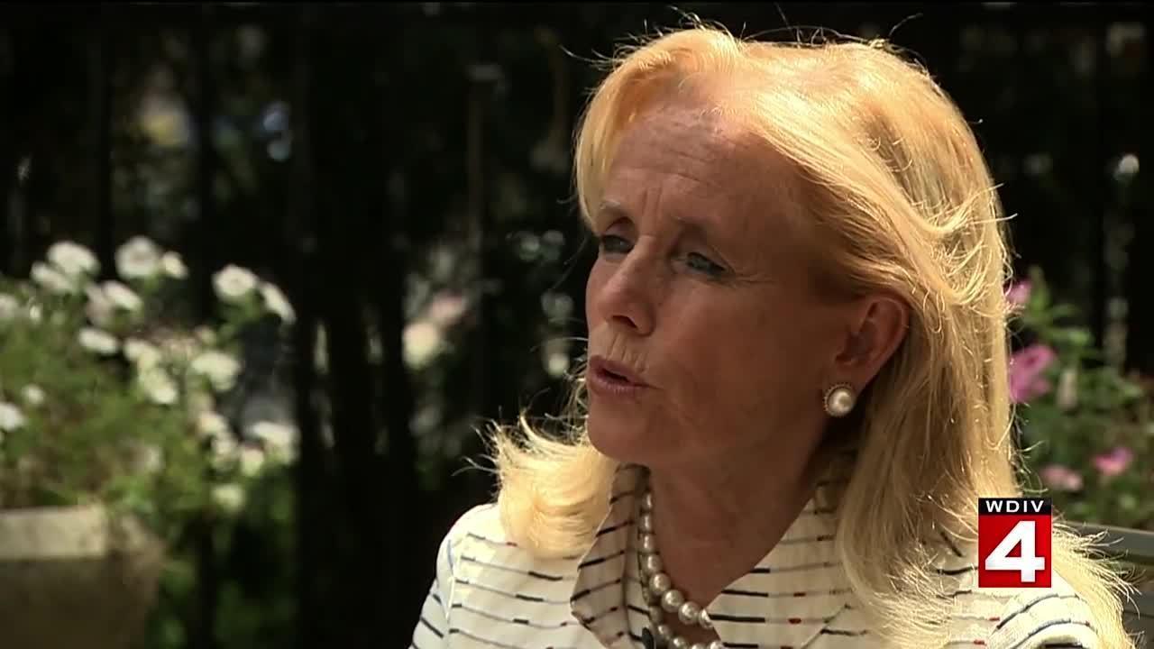 Michigan Rep  Debbie Dingell describes impact of opioid crisis