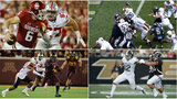 Huge weekend ahead for Big Ten football against Power Five conference foes
