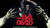 Bruce Campbell Week: The 'Evil Dead' franchise