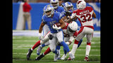 Stafford's 4 TD lift Lions to 35-23 win over Cardinals
