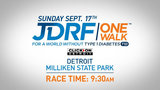JDRF fundraiser: Working to find a Type 1 diabetes cure