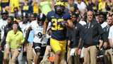 Is Ty Isaac Michigan football's best running back?