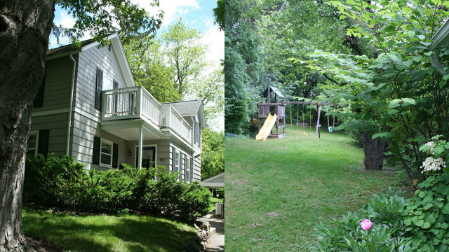 Ann Arbor three-bedroom with ideal location at 901 Berkshire listed at $750,000