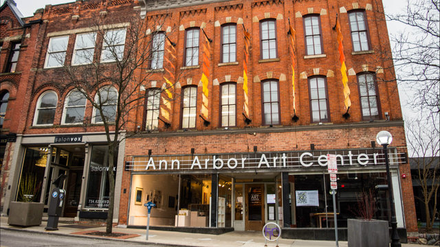 Ann Arbor Art Center presents 'The Instructor Show' exhibition Aug. 2