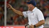 Ex-Michigan coach Rich Rodriguez fired by Arizona, admits to extramarital affair