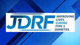 Type 1 diabetes father, longtime JDRF volunteer turns passion into action