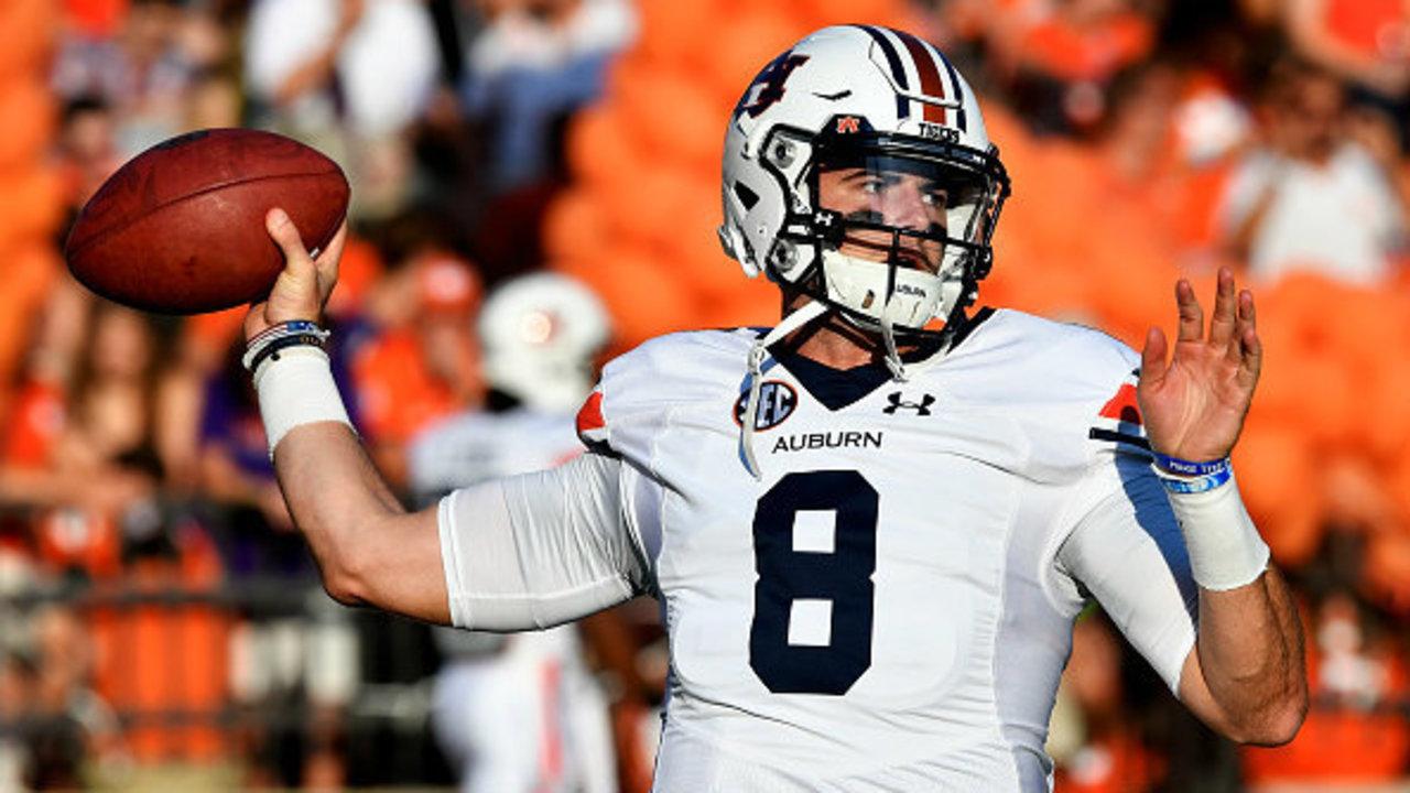 Auburn football vs. Missouri: Time, TV schedule, game ...