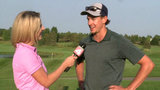 Red Wings D Danny DeKeyser shoots hole-in-one at training camp golf outing