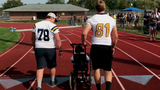 Victory Day provides special needs children unique game day in Trenton